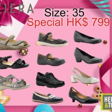 Size 35 Special Offer