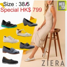 Size: 38.5 Special Offer