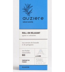 Auziere relaxing roll on