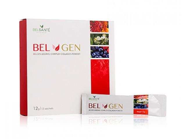 BELGEN Collagen Powder