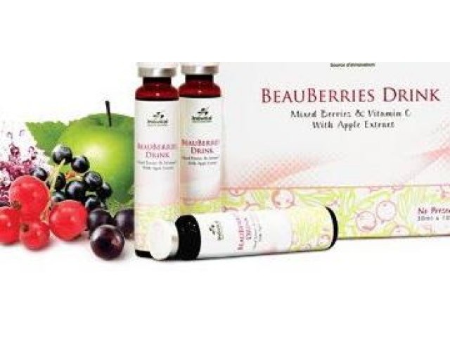 Ino BeauBerries Drink