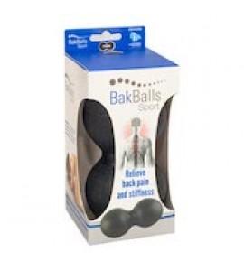 BakBall (Black , firm)