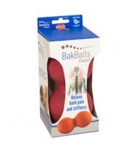 BakBall (Red ,regular)